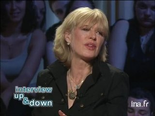 Interview Up and down de Marianne Faithfull