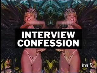 Interview confession: Hervé Vilard