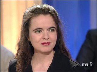 interview Amélie Nothomb