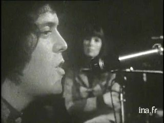 "Le Velvet Underground sur scène ""Berlin"""