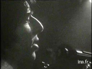 "Le Velvet Underground sur scène ""Ghost Story"""