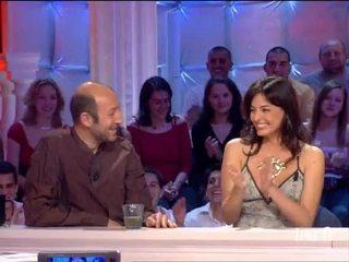 Interview biographie de Cristina Marocco