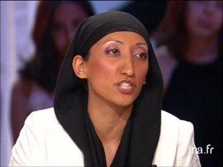 Shazia Mirza à propos de l'islam