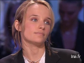 Hélène Grimaud : 1ère partie