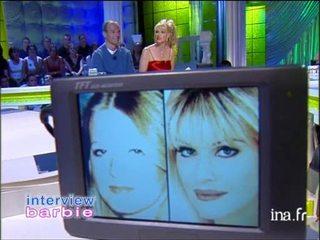 Interview Barbie de Cindy Jackson