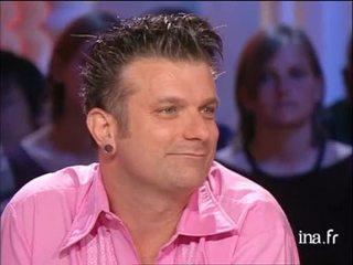 """Stéphane Sanseverino à propos de son album """"Le tango des gens"""""""
