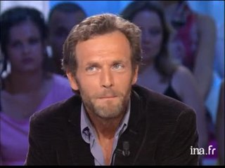 "Stéphane Freiss ""Brooklyn boy"" et ""Le grand rôle"""