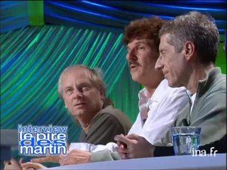 Interview le pire des martin des Martin Circus