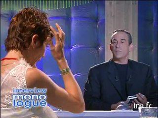 Victoria Abril interview monologue