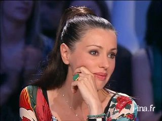 Suite interview Tina Arena