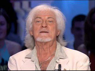 "Hugues Aufray ""Magnéto Serge"""