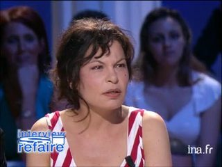 Interview Si c'était à refaire Isabelle Mergault
