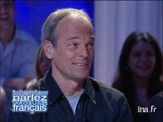 Interview Parlez vous français Jamie Foxx