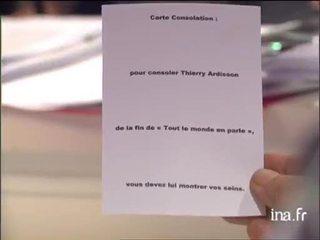 1 2 3 cartes : Victoria Abril