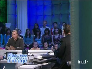 Interview changement d'image Florent Pagny