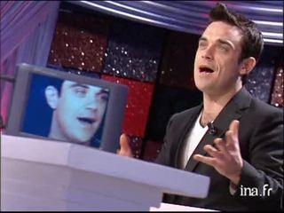 Robbie Williams (deuxième partie)