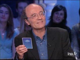 Gage Philippe Geluck