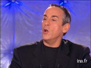 François Ozon et Melvil Poupaud (deuxième partie)