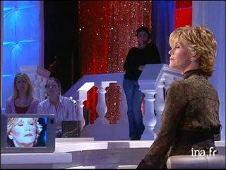 """Jane Fonda à propos de sa biographie """"Ma vie"""""""