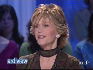 Ardiview Jane Fonda