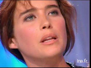 """Vahina Giocante à propos du film d'Alain Tasma """"Nuit noire"""""""