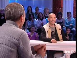 Interview actualité spectacle Florent Pagny [1ère partie]