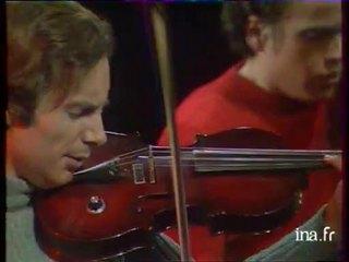 """Le Quartet Jean Luc Ponty """"The Loner"""""""