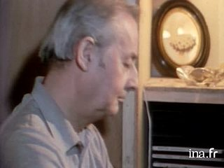Stéphane Grappelli au piano