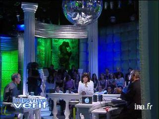Interview Vérif Jean Michel Jarre