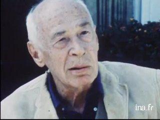 Henry Miller à propos de Los Angeles