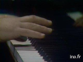 "Claude Bolling ""Piano en folie"""
