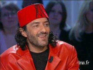 "Rachid Taha ""magnéto Serge"""