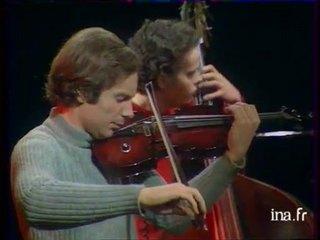 """Le Quartet Jean Luc Ponty """"Hypomode de sol"""" et """"Passion dance"""""""