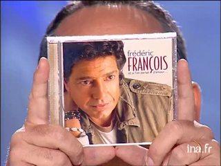 Frédéric François portrait