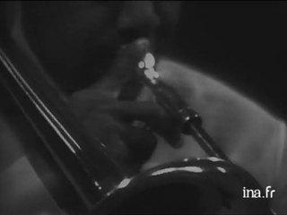 "Slide Hampton et le Swing Limited Corporation ""New ballad"""
