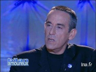 Bilan amoureux d'Hélène Segara