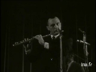 "Donald Byrd et Bobby Jaspar ""Flute Bop"""