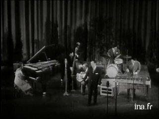 """Hubert Rostaing, Geo Daly, Arthur Motta, Yvonne Blanc """"Viper's Dream"""""""