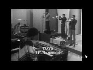 """Herbie Hancock """"Toys"""""""