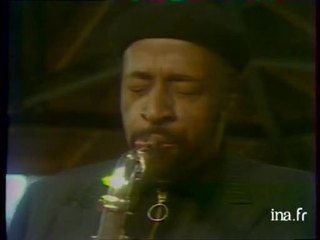 "Yusef Lateef ""Untitled"""