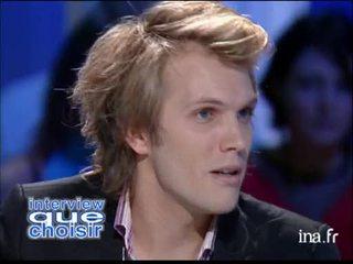 Interview Que choisir Florian Zeller