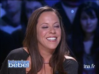 Interview Bebel Bebel Gilberto