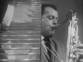Thème de jazz joué par Quartet de Michel Hausser