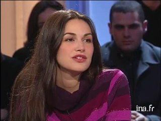 Interview biographie Helena Noguerra :2ème partie