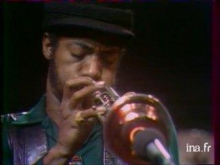 """Art Blakey et les Jazz Messengers """"Whisper not"""""""