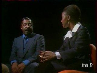 Interview du pianiste américain de jazz Erroll Garner