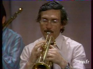Jazz Portrait : André Hodeir