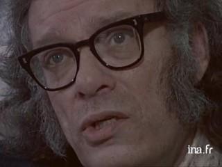 Isaac Asimov 4