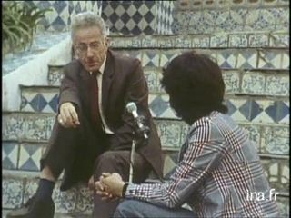 Mouloud Mammeri et la vision de l'Algérie de Camus