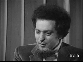 Georges Perec et La Disparition